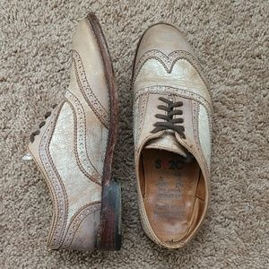 Bed Stu oxfords - GOOD Condition